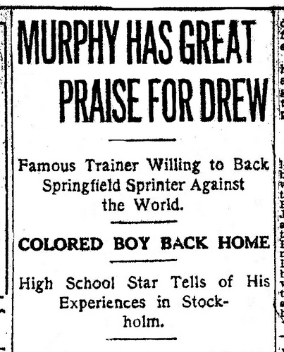 Springfield Republican Newspaper, 8/1/1912, page 15